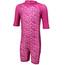 Color Kids Niff UPF AOP Badpak Kinderen roze